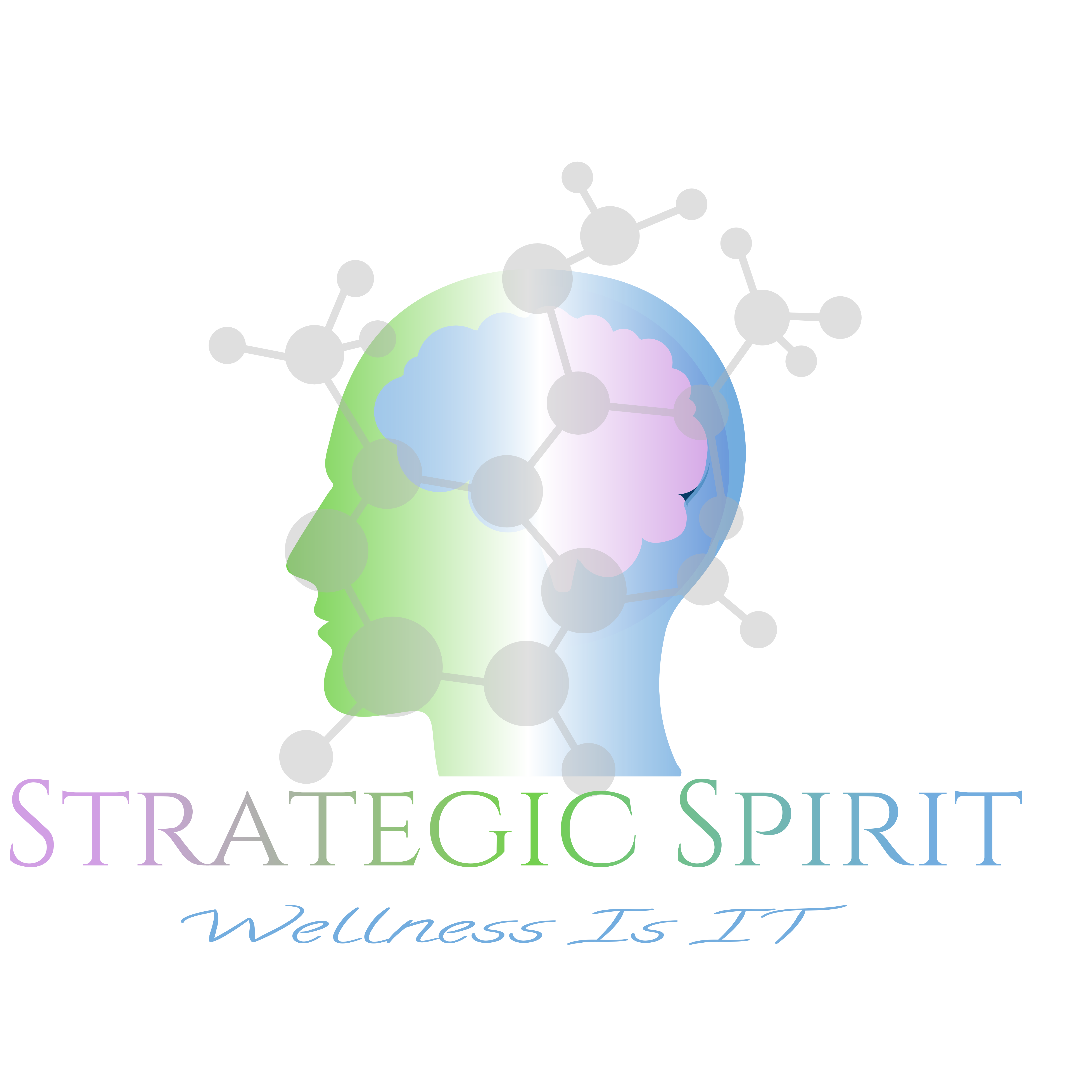 Strategic Spirit